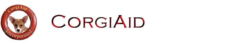 CorgiAid Banner